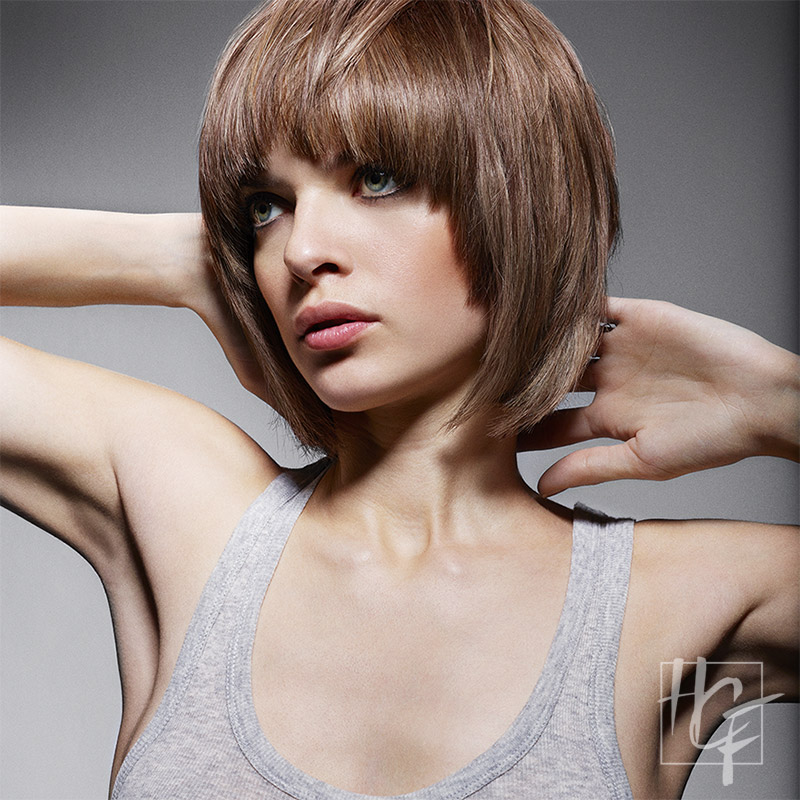 Haute Coiffure Francaise - 'One' - Collection Printemps-Ete 2015